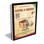 Sargam Exercises Sa Re Ga Ma eBook ID- 4466
