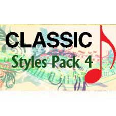 25 Classic Tabla Styles Package 4 Yamaha Mix Tabla Styles