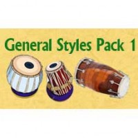 15 General Tabla Styles Package 1 Yamaha Tabla Styles