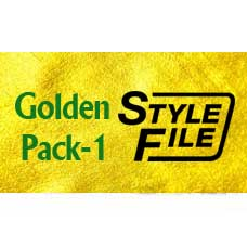 25 Golden Tabla Styles Package 1 Yamaha Mix Tabla Styles