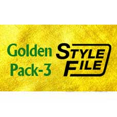 25 Golden Tabla Styles Package 3 Yamaha Mix Tabla Styles