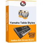 Badan pe sitare lapate huye Yamaha Indian Tabla Style