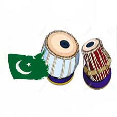 25 Pakistani Yamaha Tabla Styles Package Yamaha Mix Tabla Styles