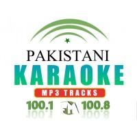 Aaj hai mehfil deed ke kabal Pakistani Karaoke Track
